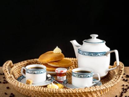 Hình ảnh của Bộ trà 0.7 L - Jasmine - Chim Lạc