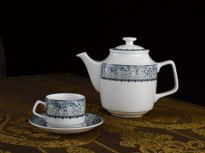 Hình ảnh của Bộ trà 0.7 L - Jasmine - Vinh Quy Nhạt