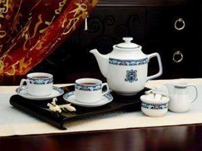 Hình ảnh của Bộ trà 1.1 L - Jasmine - Phước Lộc Thọ