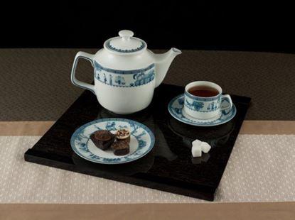 Hình ảnh của Bộ trà 1.1 L - Jasmine - Thôn Dã