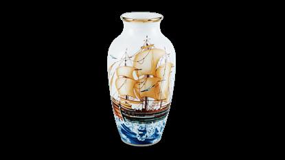 Hình ảnh của Bình hoa 27 cm - Thuận Buồm