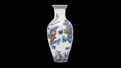 Hình ảnh của Bình hoa 30 cm - Tứ Linh