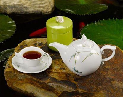 Hình ảnh của Bộ trà 0.7 L - Mẫu Đơn IFP - Thanh Trúc