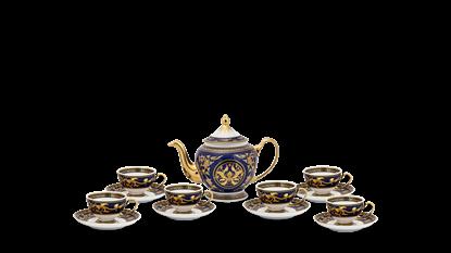 Hình ảnh của Bộ trà 0.8 L - Hoàng Cung - Thiên Hương