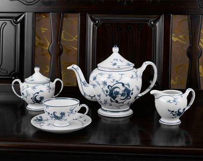 Hình ảnh của Bộ trà 1.3 L - Hoàng Cung - Lạc Hồng