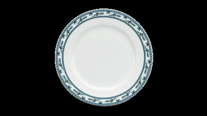 Hình ảnh của Dĩa tròn 18 cm - Jasmine - Chim Lạc
