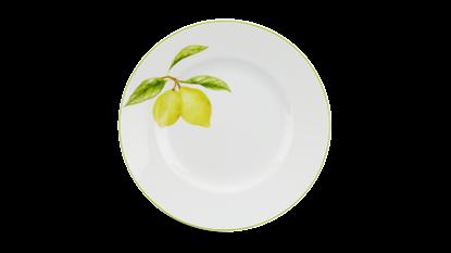 Hình ảnh của Dĩa tròn 20 cm - Camellia - Quả Chanh