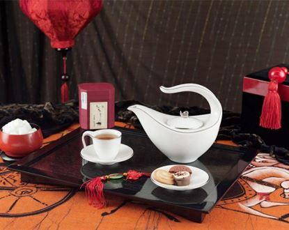 Hình ảnh nhóm sản phẩm Quà tặng in logo từ sản phẩm gốm Minh Long